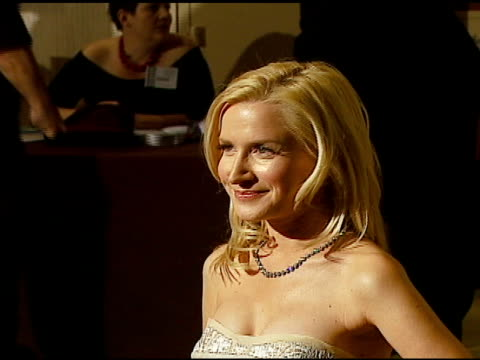 angela kinsey at the 57th ace eddie awards on february 18 2007 - angela kinsey stock videos and b-roll footage