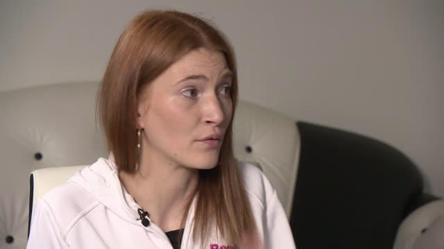 Review findings ENGLAND County Durham Hartlepool INT Rachel Tresidder sat with reporter Rachel Tresidder interview SOT