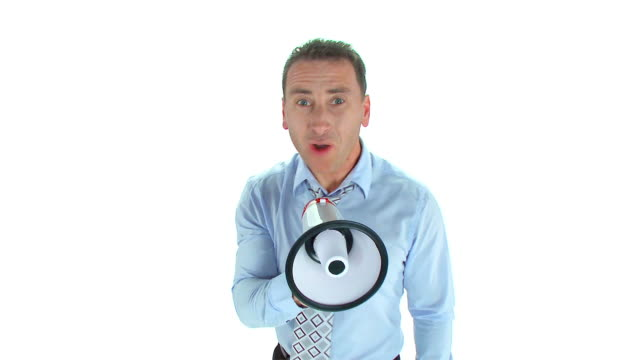 vídeos de stock e filmes b-roll de hd: raiva ao breakout - camisa e gravata