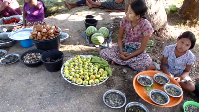 vídeos y material grabado en eventos de stock de anger is growing in villages earmarked to be flattened for a huge industrial area in southern myanmar. voiced: industrial development plan sparks... - sparks