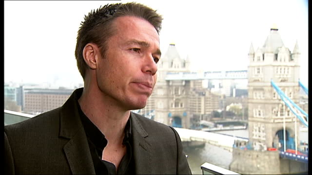 anger over high ticket prices for champions' league final london giorgio marchetti interview sot graeme le saux interview sot general views of pitch... - uefa champions league stock videos and b-roll footage