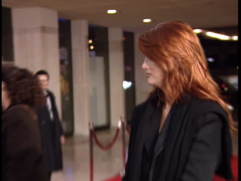 Angie Everhart at the The Juror Premiere at Century City in Century City CA