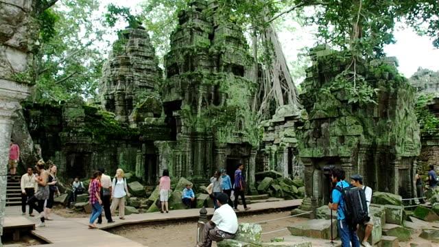 Angkor Taphom