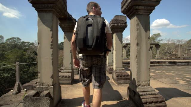 Angkor Wat - Baphuon temple