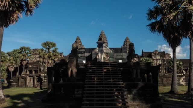 Angkor Wat hyperlapse