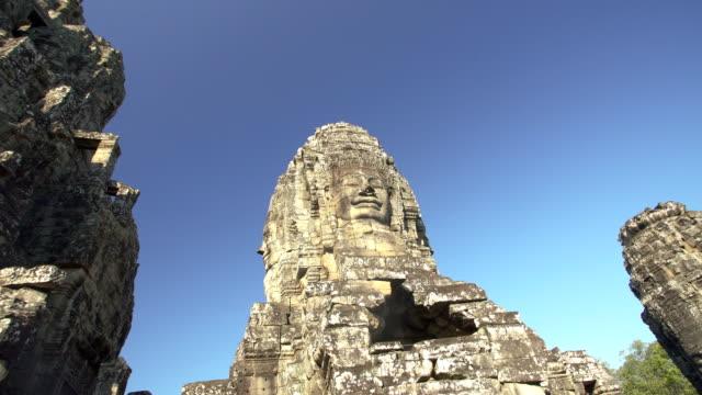 Angkor Wat - Prasat Bayon temple