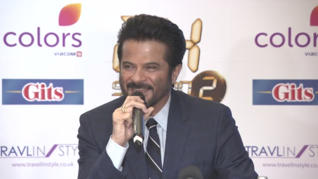 INTERVIEW Anil Kapoor on his first time in the UK as a dancer the UK being kind to him meeting a little girl who prayed for him to get work at '24...