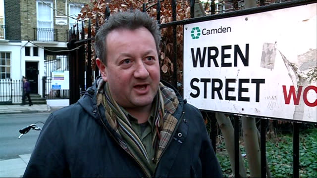 stockvideo's en b-roll-footage met cold weather aids rspb 'big garden birdwatch' initiative london tim webb interview sot on how to get involved in 'big garden birdwatch' close shot... - initiatief
