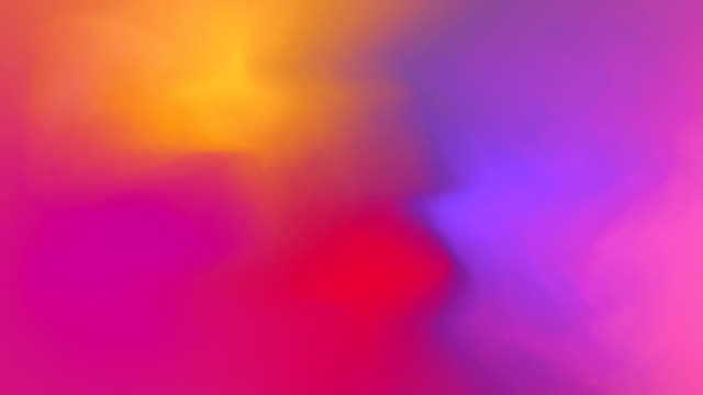 animated colorful gradient abstract background - design element stock videos & royalty-free footage