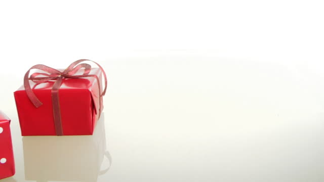 animated gifts.. - wrapped stock videos and b-roll footage