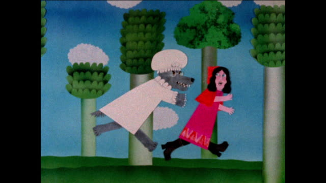 animated montage of fairy tales - fairy tale stock videos & royalty-free footage