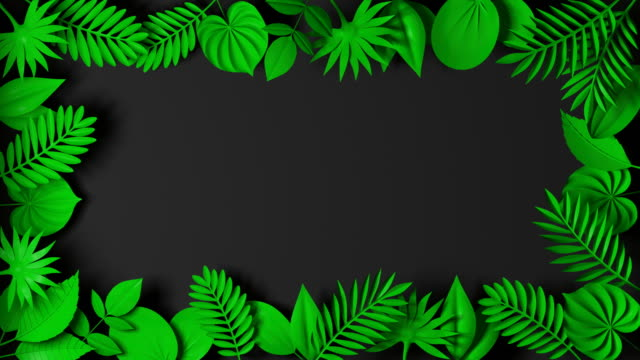 animated paper backgrounds - loop 4k . cartoon nature. - border stock videos & royalty-free footage