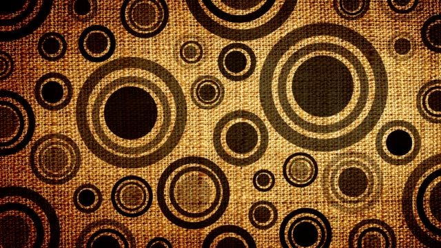 animated rings loop - woven texture (hd 1080) - woven stock videos & royalty-free footage