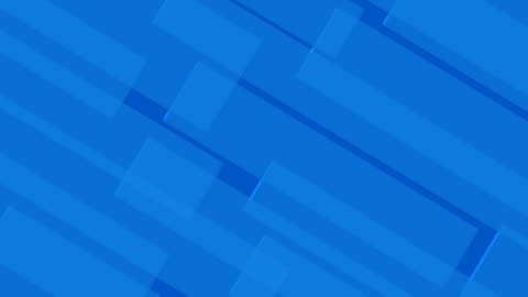 animated sqaure shapes background - blue background stock videos & royalty-free footage