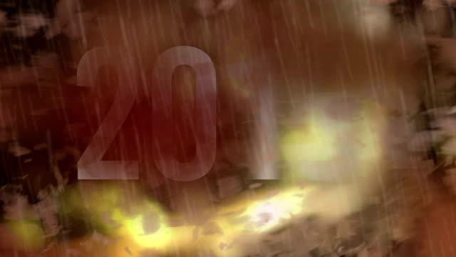 2015 animation