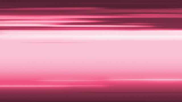 アニメスピードライン.コミックスピードライン効果.スピードラインを持つ抽象的な背景。アニメライトスピード高速ライトモーショントレイル - 漫画点の映像素材/bロール