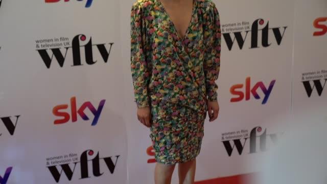 anita rani attends women in film tv awards 2019 at hilton park lane on december 06 2019 in london england - steve coogan stock videos & royalty-free footage