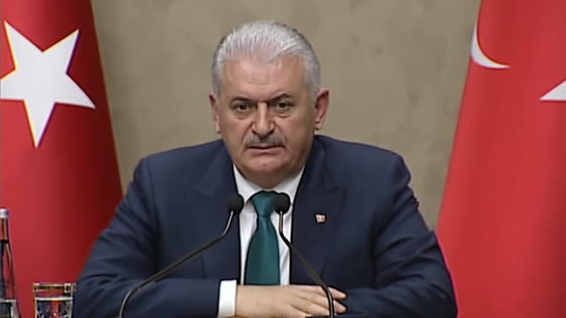 Ankara has 'explicitly' told Greece that refraining from tensions would be 'better' for bilateral ties Prime Minister Binali Yildirim said on...