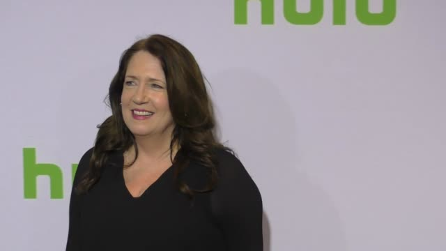 Ann Dowd at the 2017 Winter Television Critics Association Tour Hulu Press Day at Langham Hotel on January 07 2017 in Pasadena California