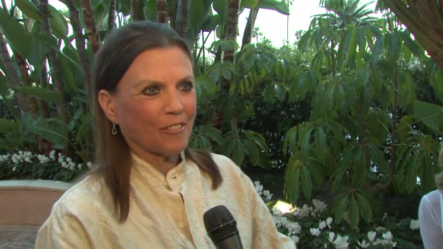 ann reinking on working with roy on all that jazz knowing roy personally as well what he was like as a person an an actor memories she has of roy at... - ann reinking stock videos and b-roll footage