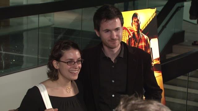 Anna Boden Ryan Fleck at the 'Sugar' Premiere at Los Angeles CA