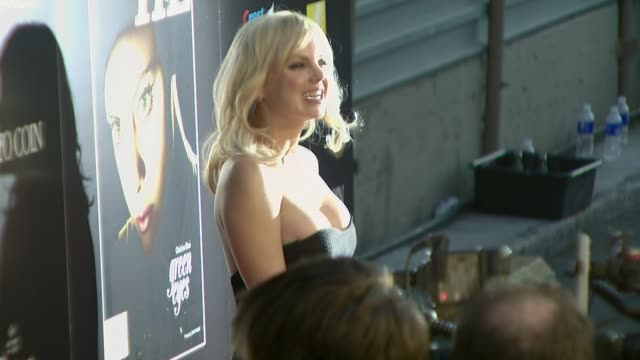 anna faris - anna faris stock videos and b-roll footage