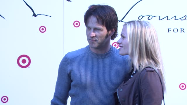 Anna Paquin at the Loomstate For Target Launch Party at Venice CA
