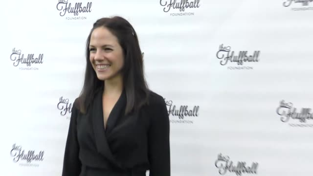 Anna Silk at The 2017 Fluffball at Lombardi House on November 04 2017 in Los Angeles California
