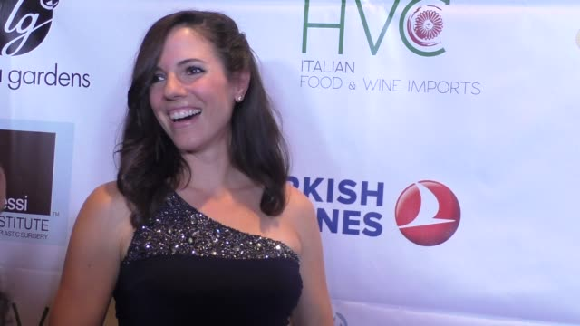 Anna Silk at the 6th Annual Face Forward Gala at the Millennium Biltmore Hotel Los Angeles at Celebrity Sightings in Los Angeles on September 19 2015...