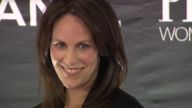 Annabeth Gish at the 13th Annual Premiere Women In Hollywood at the Beverly Hilton in Beverly Hills California on September 20 2006