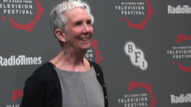 GBR: BFI & Radio Times Television Festival 2019 - 'Vera'