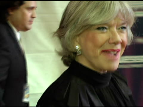 anne francis at the 2005 palm springs international film festival gala at palm springs convention center in palm springs california on january 8 2005 - anne francis stock videos and b-roll footage