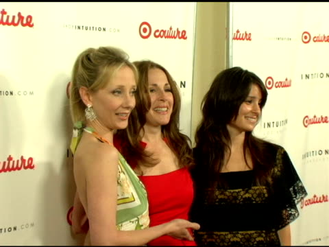 anne heche jaye hersh intuition founder and shiri appleby at the launch the target couture collection by intuition founder jaye hersh at social... - jaye hersh stock videos and b-roll footage