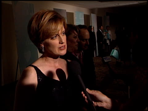 stockvideo's en b-roll-footage met anne sweeney at the women in film awards at the century plaza hotel in century city, california on september 20, 2002. - century plaza