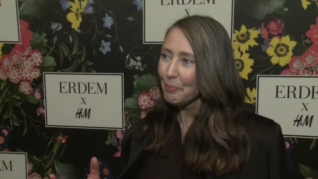 INTERVIEW AnnSofie Johansson on what customers can expect from the collaboration why Erderm is a great collaborator for HM and talks about her...