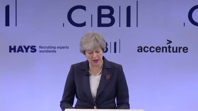 theresa may speech theresa may mp speech sot re improvements to education / sexual harassment in westminster theresa may mp q may departs stage - improvement stock videos & royalty-free footage