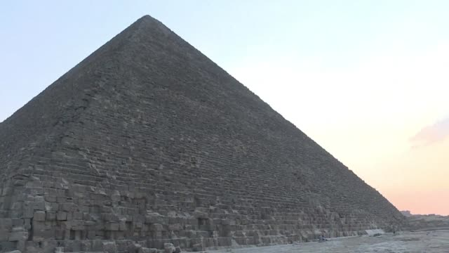 Anomalies have been found in Egypts Khufu pyramid two weeks into a thermal scanning project aimed at discovering the famed pharaonic monument secrets...
