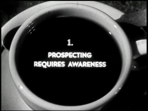 another cup of coffee - 6 of 13 - altri spezzoni di questa ripresa 2088 video stock e b–roll