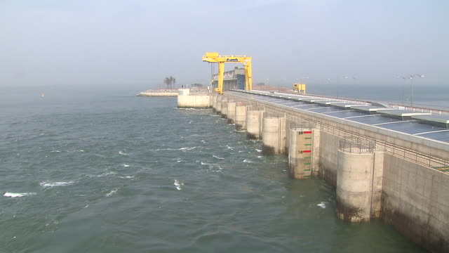 Tidal Power Videos And B