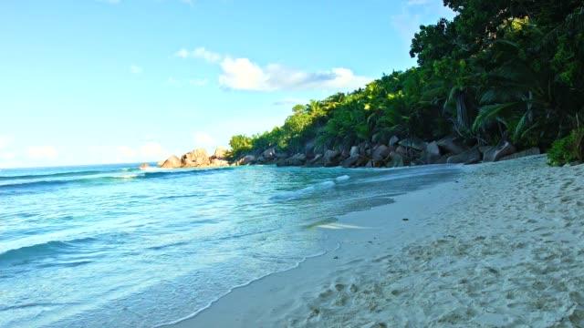 Anse Cocos, La Digue Island - Seychelles
