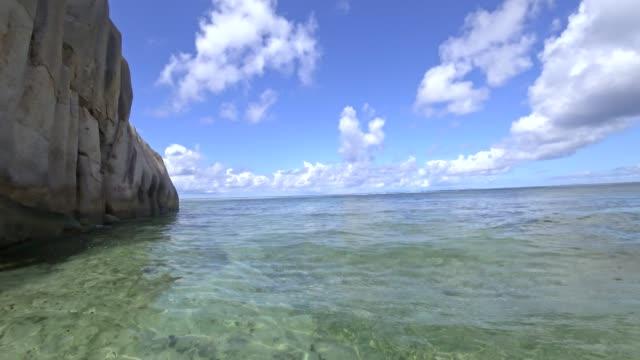 Anse Source à Jean, La Digue Island, Seychelles