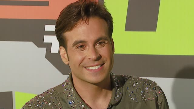 ant at the vh1 big in '06 at sony studios in culver city, california on december 2, 2006. - vh1ビッグインアワード点の映像素材/bロール