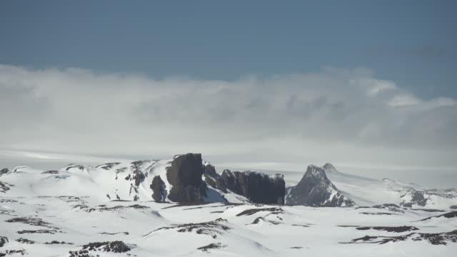 vídeos y material grabado en eventos de stock de antarctica landscape - 2013