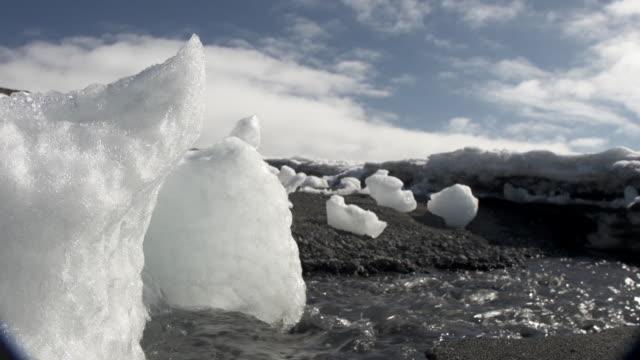 antarctica landscape - 2013 stock-videos und b-roll-filmmaterial