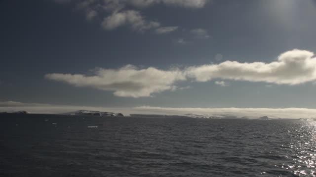 antarctica landscape - 2013 stock videos & royalty-free footage