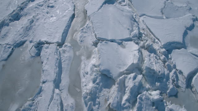 antarctica ross sea - climate stock videos and b-roll footage