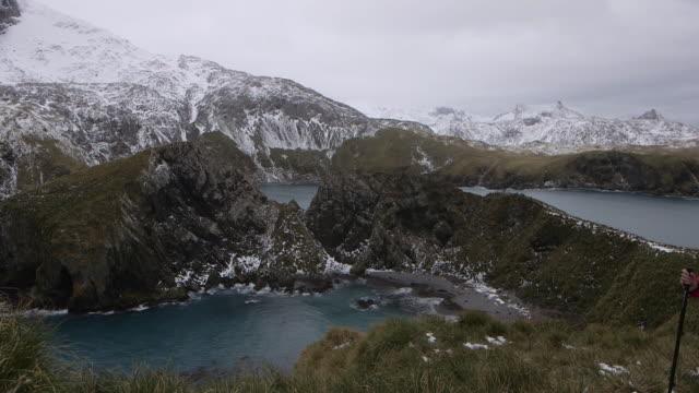 Antarctica/South Georgia