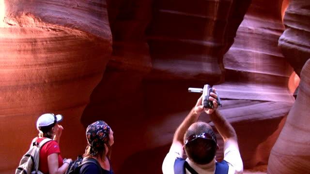 HD: Antelope Canyon