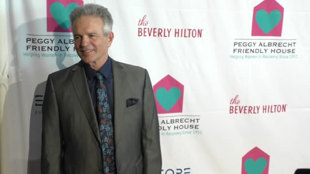 Anthony Denison at the Peggy Albrecht Friendly House 26th Annual Awards Luncheon at the Beverly Hilton Hotel in Beverly Hills at Celebrity Sightings...