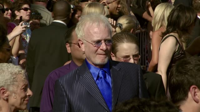stockvideo's en b-roll-footage met anthony geary at the 2007 daytime emmy awards at the kodak theatre in hollywood california on june 15 2007 - anthony geary